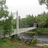 Bridge over the River Dee NO420976