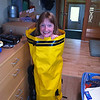 Lynn is ready for shipping!