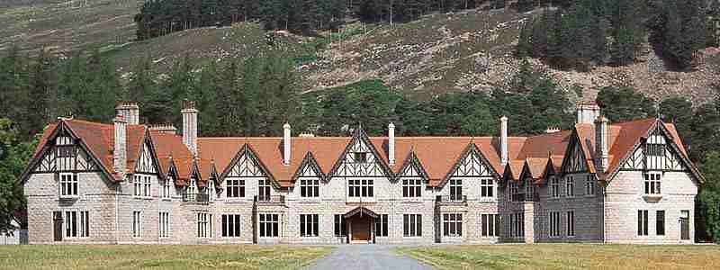 Mar Lodge