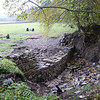 Lots of washouts from the flooding earlier this year. England did not have a summer.