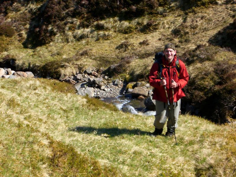 Corrieyairick Pass