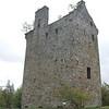 Tarfside Castle