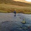 Loch Gaorsaic NH025228 - stepping stones