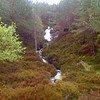 Falls on way to Braemar