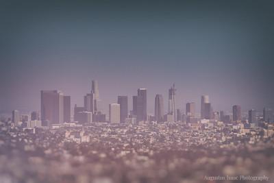 L.A. Distant