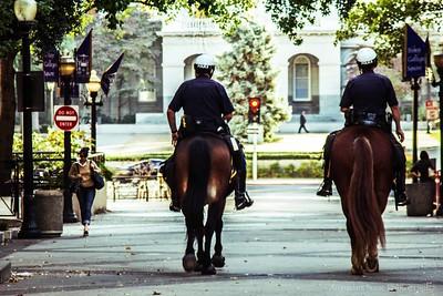 Capital Patrol