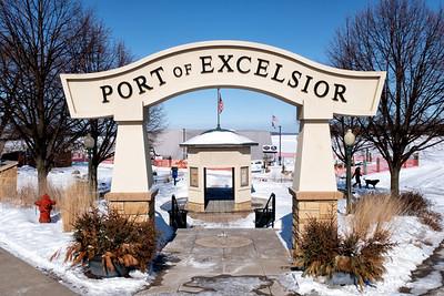 Charming Port