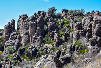 Ft. Davis Texas Landscape16