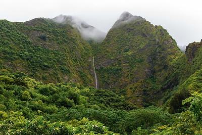 Maui-IaoNeedle-Waterfall1