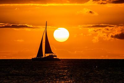 Maui-Sunset-Catamaran-Best1