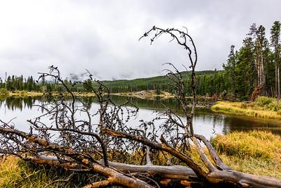 RMNP-Lakescene