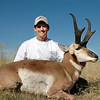 Chuck's WY Antelope<br /> SCI Score: 84