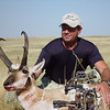 Malcolm's WY Antelope<br /> <br /> SCI Score: 83 4/8