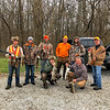 2017 Annual Thanksgiving Hunt - Indiana