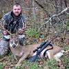 Brooks Duncan Kentucky Buck Harvest