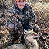 Nolan Geis Indiana Coyote Harvest 2017
