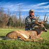 Jimmy Yarber Indiana Bow Harvest SCI 135 0/8