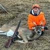 Carson Russ First Buck