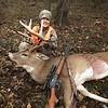Jackson Mills Kentucky Gun Harvest