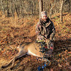 Justin (Army) Armstrong First Bow Harvest