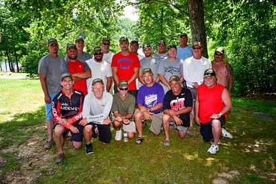 2015 Panther Creek Bass Challenge