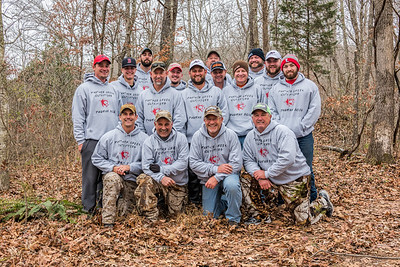 2016 Panther Creek Outfitters