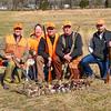 KY Pheasant ans Quail Hunt
