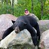 Dave Voorhees Manitoba Black Bear