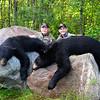 Chuck's Black Bear