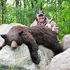Dave Serreyn Manitoba Chocolate Phase Black Bear