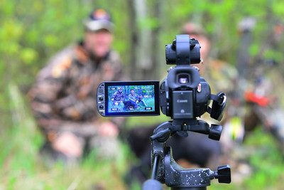 Hunting & Fishing Videos