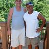 Team 6: Scott Greenwell and Chuck Metcalf