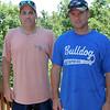 Team 2: Doug Petty and Dan O'brian