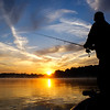 Sunrise Captured by Doug Petty.<br /> <br /> Donnie Krish Casting