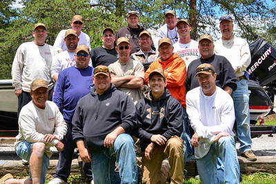 2014 Wolf Creek Bass Challenge