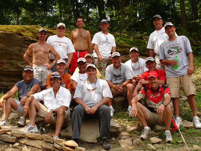 2006-2008 Wolf Creek Bass Challenge