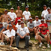 """2008 Rough River Wolf Creek Bass Challenge<br /> <br /> """"Bass Masters"""""""