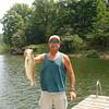 Malcolm and Biggest Fish...Stiper