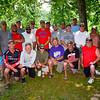 2015 Panther Creek Bass Challenge Anglers
