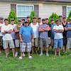 2013 Wolf Creek Bass Challenge Anglers