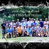 2016 Panther Creek Bass Challenge Anglers