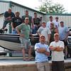 2012 Wolf Creek Bass Challenge Anglers