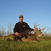 Dave Coldwell 2004 8 point Buck