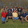 Wolf Creek Outfitters - 2007 Deer Camp<br /> <br /> Left To Right:<br /> <br /> Jason F., Terry, Clint, Jimmy, Steve, Dwayne, Nick, Brad, Chuck, Malcolm, Doug, Charles, Jason R., Donnie.