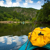 "Float along the St. Francis River in Madison County, Missouri in summer. This lesser-known stretch of the famed river is loaded with boulders and scenic bluffs. Lee's Bluff and the Fish Hatchery and two prominent points along the way. The caverns at Marsh Creek also are a scenic geologic feature along the river.<br /> <br /> Photo by Kyle Spradley | © Kyle Spradley Photography |  <a href=""http://www.kspradleyphoto.com"">http://www.kspradleyphoto.com</a>"