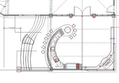 Preliminary Floor Plan