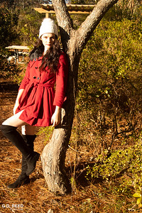 Model: Kinley Garey  Location: Loganville, GA