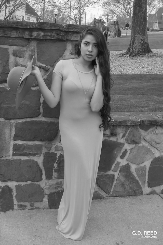 Model: Ruby Bustamante<br /> Location: Thrasher Park (Norcross, Georgia)<br /> Date: March 17, 2018