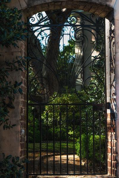 Gated Gardens