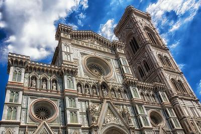 Catedral de Florencia (Duomo)